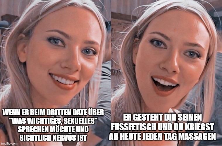 Spicy Memes für Fußfans